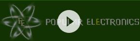 Popular Electronics logo