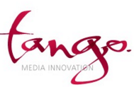 Tango Media Innovation logo