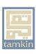 Tamkin Business Solutions logo