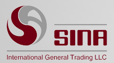 Sina International General Trading LLC logo