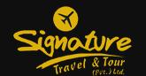 Signature Travel LLC logo