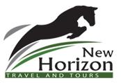 New Horizon Travel & Tours LLC logo