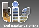 Total Interior Solutions logo