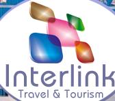 Interlink Travel & Tours LLC logo