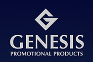 Genesis Promotional Products FZE logo
