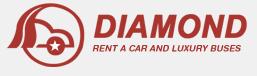 Diamond Tower Rent A Car logo
