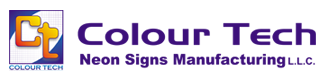 Colour Tech Large Format Digital Printing logo