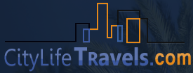 City Life Travel LLC logo