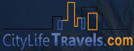City Life Travel LLC logo