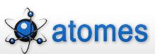 Atomes Biochemicals LLC logo