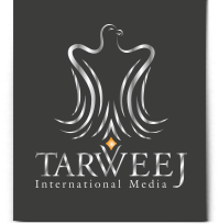 Tarweej International Media logo