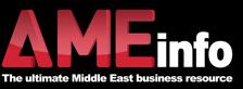 A M E Info FZ LLC logo
