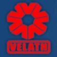Velath Engineering Works logo