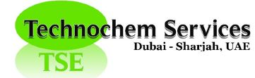 Technochem Services Free Zone LLC logo
