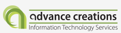 Advance Creations Information Technology Services logo