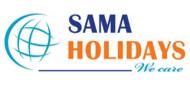 Sama International Holidays LLC logo