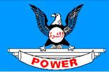 Power Building Material Trading Establishment logo