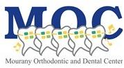 Mourany Orthodontic and  Dental Center logo