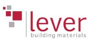 Lever Building Materials LLC logo