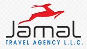 Al Jamal Travel Agency logo