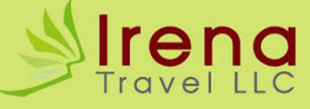 Irena Travel LLC logo