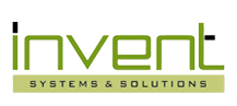 Invent Systems & Solutions logo