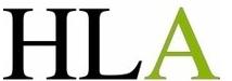 HLA Interior Design logo