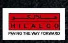 Hilal Bil Badi & Partners Contracting Company WLL HILALCO logo
