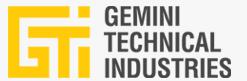 Gemini Technical Industries LLC logo