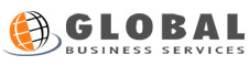 Global Business Services logo