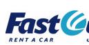 Fast Rent A Car logo