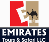 Emirates Adventures Tours & Travels logo