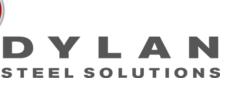 Dylan Middle East logo