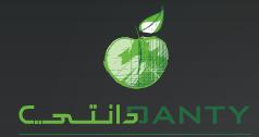 Danty Advertising g & Publishing LLC logo