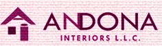 Andona Interiors LLC logo