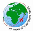 Al Raheeb Travel & Tours logo
