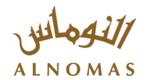 Al Nomas Interiors logo