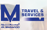 Al Masaood Travel & Services LLC logo
