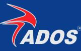 Abu Dhabi Oilfield Services Establishment ADOS logo