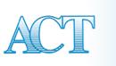 Advanced Concrete Technology ACT logo