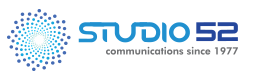 Studio 52 Arts Production LLC logo