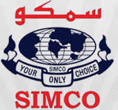 Simco Industrial Machinery Trading Company Limited logo