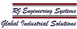 RJ Engineering Systems Inc logo