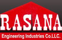 Rasana Engineering Industry Company LLC logo