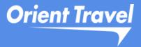 Orient Travel & Tourism Agency logo