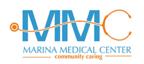 Marina Medical Centre logo