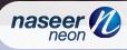 Naseer Neon logo