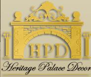 Heritage Palace Decor LLC logo