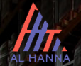 Al Hanna Steel Shelfs Trading LLC logo