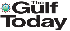 Gulf Today The logo